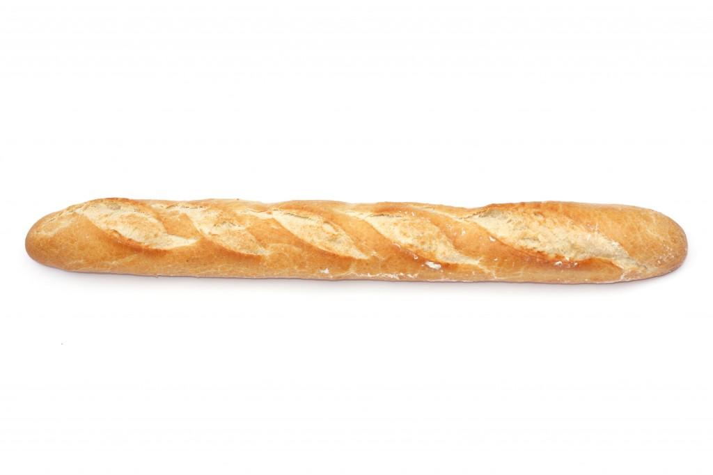 Baguette Servicio de reparto de pan y bolleria a domicilio