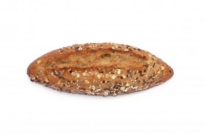 Barrita de semillas Pan de semillas Servicio de reparto de pan y bolleria a domicilio