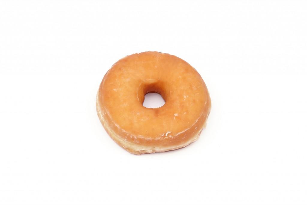 Donut de azucar Servicio de reparto de pan y bolleria a domicilio