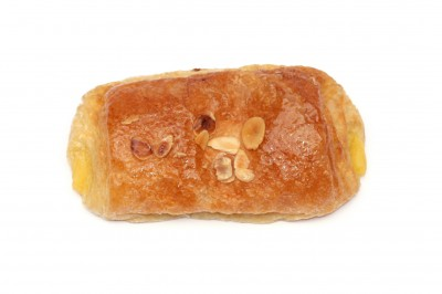 Napolitana de crema Servicio de reparto de pan y bolleria a domicilio