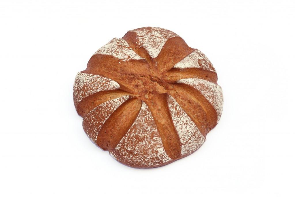 Pan de centeno Servicio de reparto de pan y bolleria a domicilio